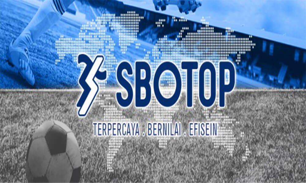 Nhà cái cá cược online SBOTOP