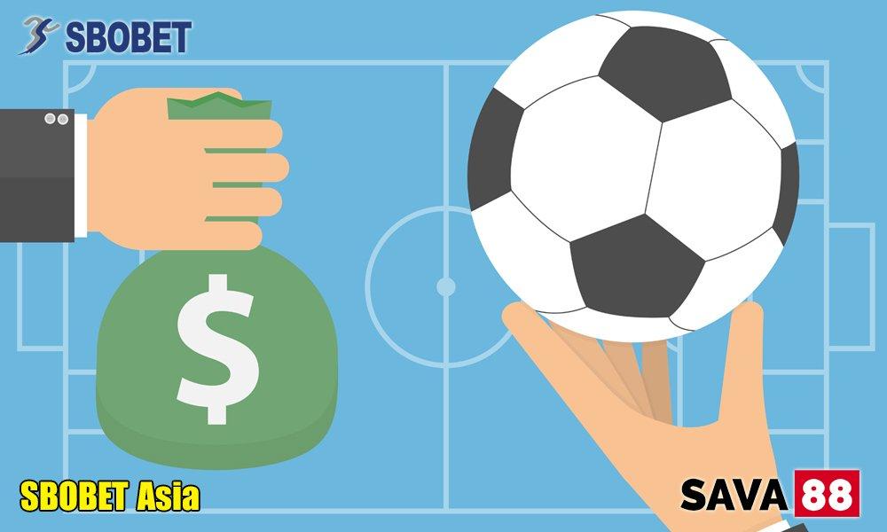 Đăng ký tài khoản SBOBET Asia
