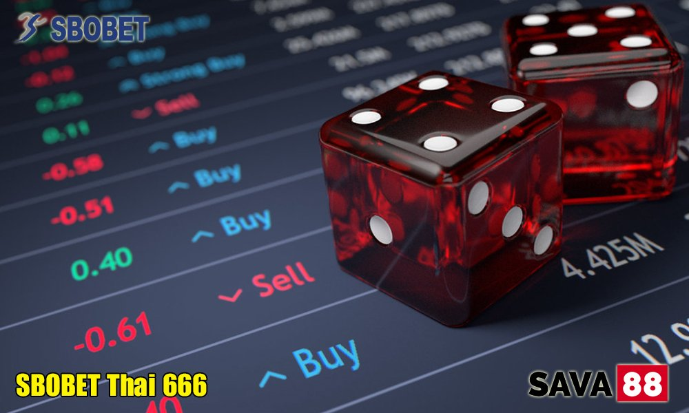 Vì sao nên tham gia cá cược tại SBOBET Thai 666?